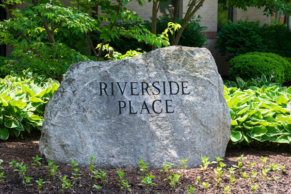 Riverside Place Stone