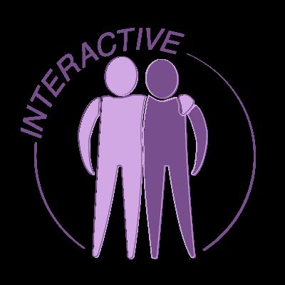 Interactive Life Enrichment