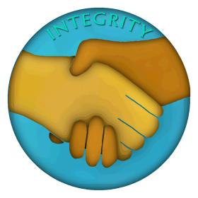 Core Values Integrity